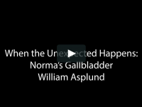 Asplund When the Unexpected
